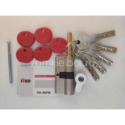 Цилиндр ISEO R65