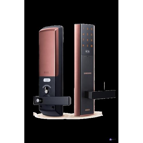 Samsung SHP-DH537 Copper