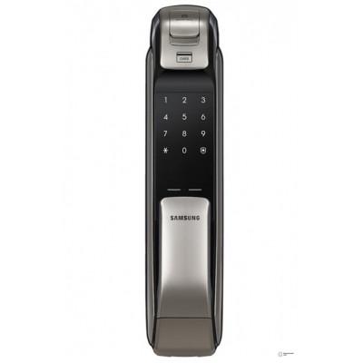 Электронный замок Samsung SHP-DP728 Dark Silver