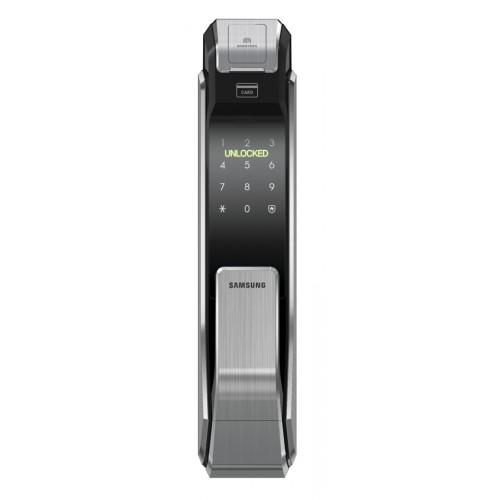 Электронный замок Samsung SHS - p718