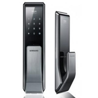 Электронный замок Samsung SHS - p717