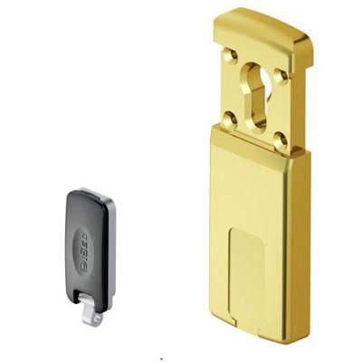 Броненакладка сдвижная магнитная DISEC (Дисек) MG320 3W  (в ассортименте)